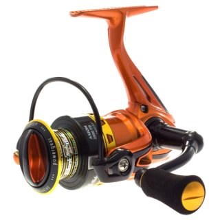 Black Side Axiom Spinnrolle Angelrolle Rolle Fishing Reel Stationärrolle