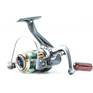 Lagoon Eagle Spinnrolle Angelrolle Rolle Fishing Reel Stationärrolle